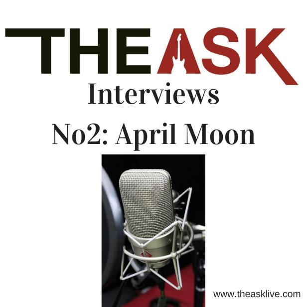 April Moon Interview